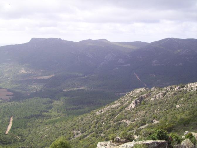 Figuras de Protección en Valle de Alcudia y Sierra Madrona